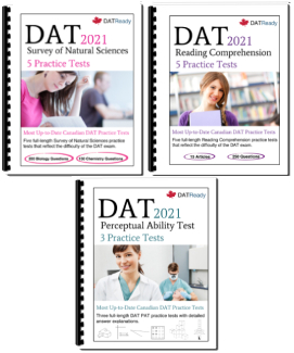 DATReady Package